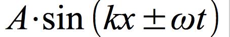 równanie-fali-płaskiej