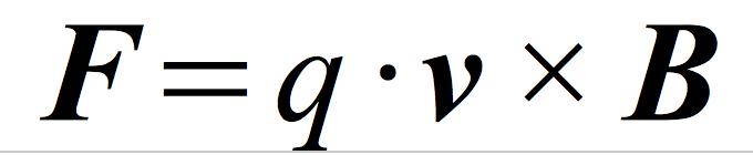 siła-Lorentza-wzór