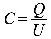 pojemność-elektryczna-kondensatora
