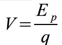 potencjał-pola-elektrostatycznego