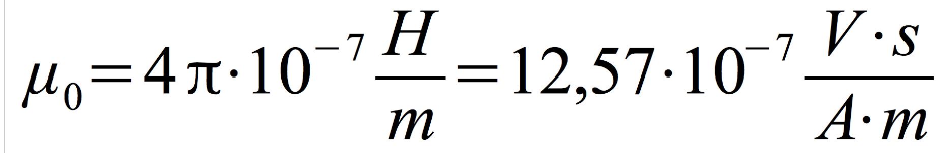 przenikalność-magnetyczna-próżni