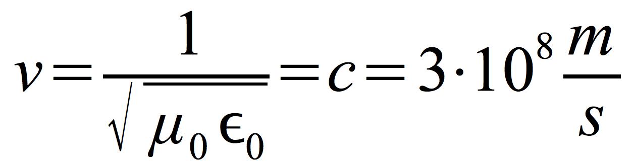 prędkość-fali-elektromagnetycznej