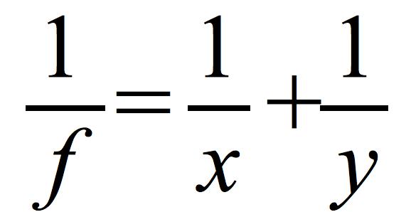 równanie-zwierciadła-kulistego