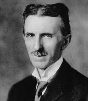 Nikola Tesla - biografia, odkrycia i najważniejsze informacje