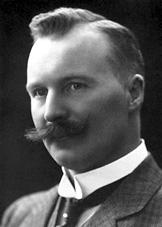 Gustaf Dalen