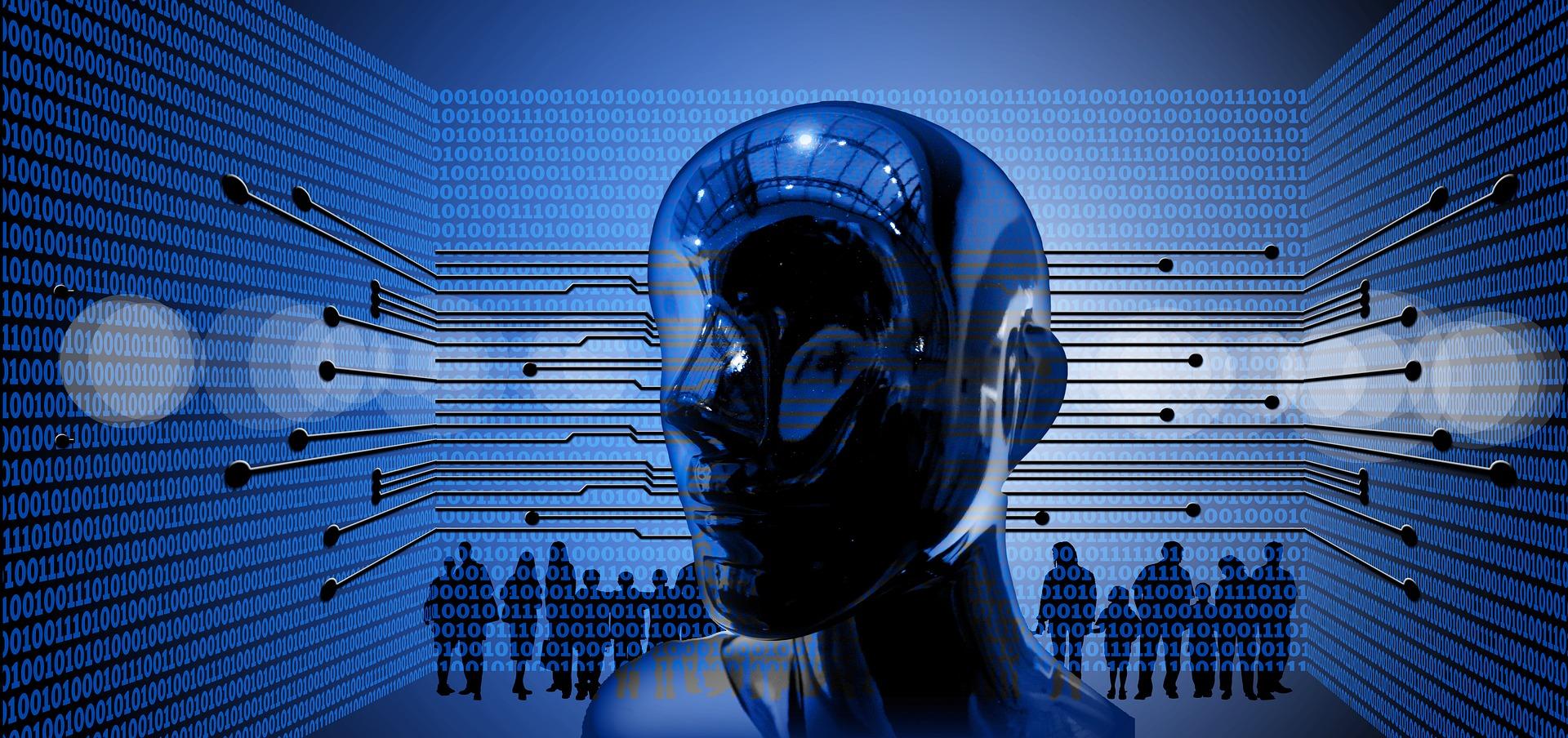 #2 SI Robot - robot, sztuczna, inteligencja, fakty, mity