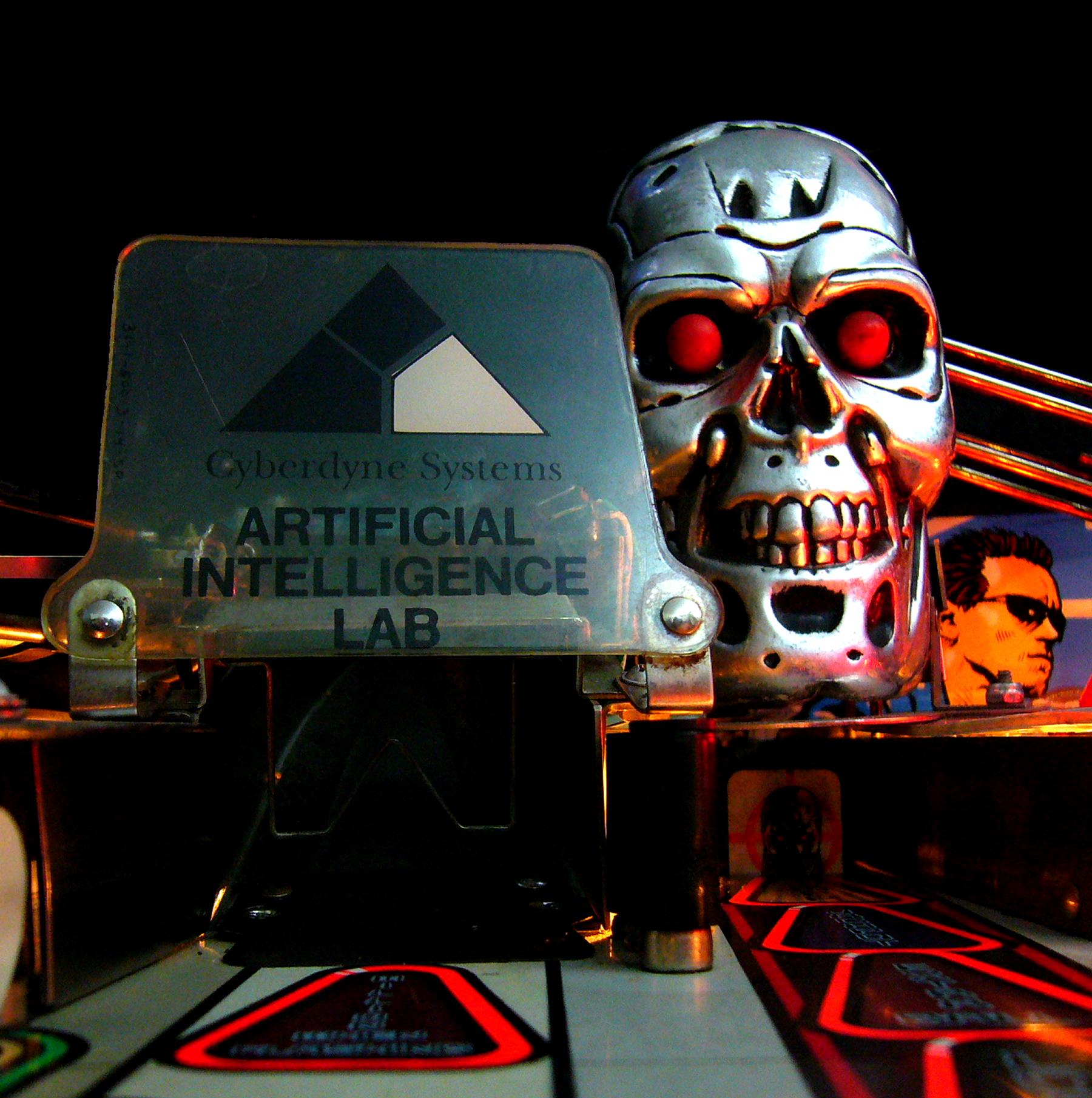 #3 SI Zagrożenie - Sztuczna inteligencja, inteligencja, zagrożenie, niebezpieczeństwo, mity
