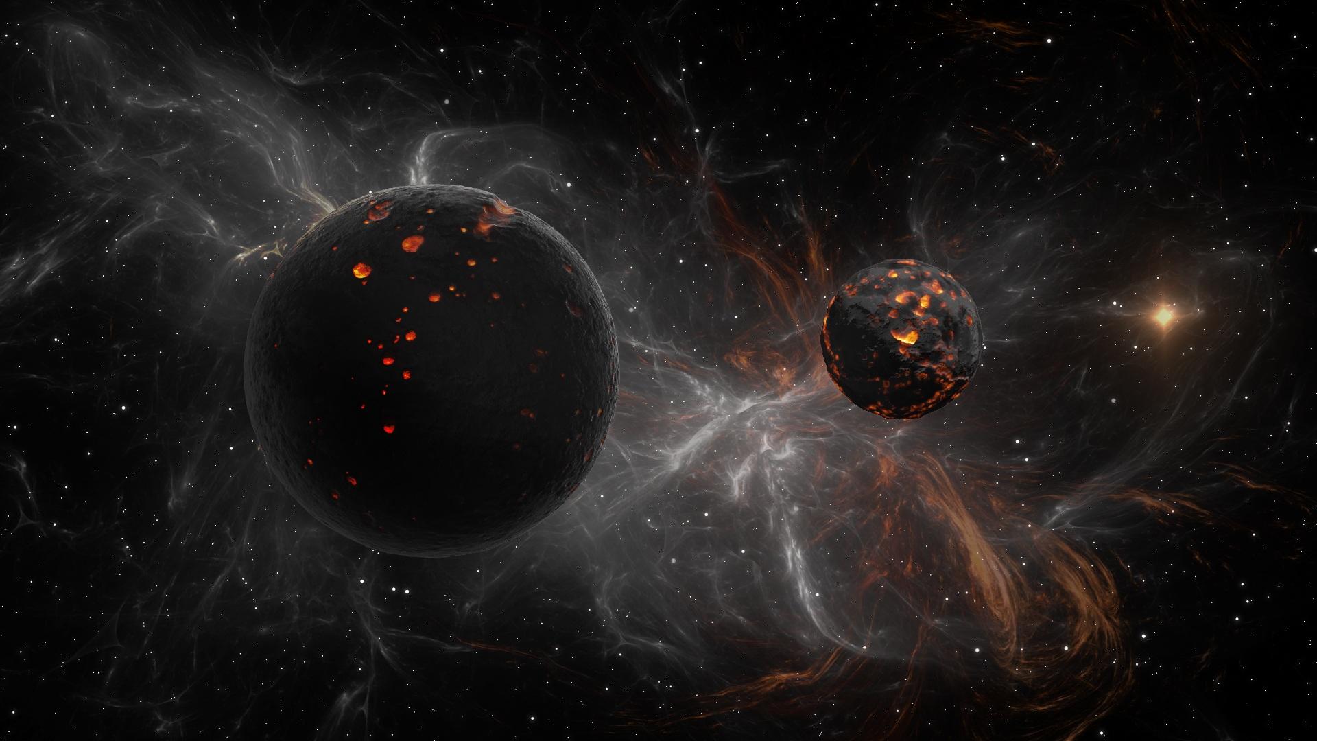 #1 Gwiazdy - gwiazda, wybuch, astronomia