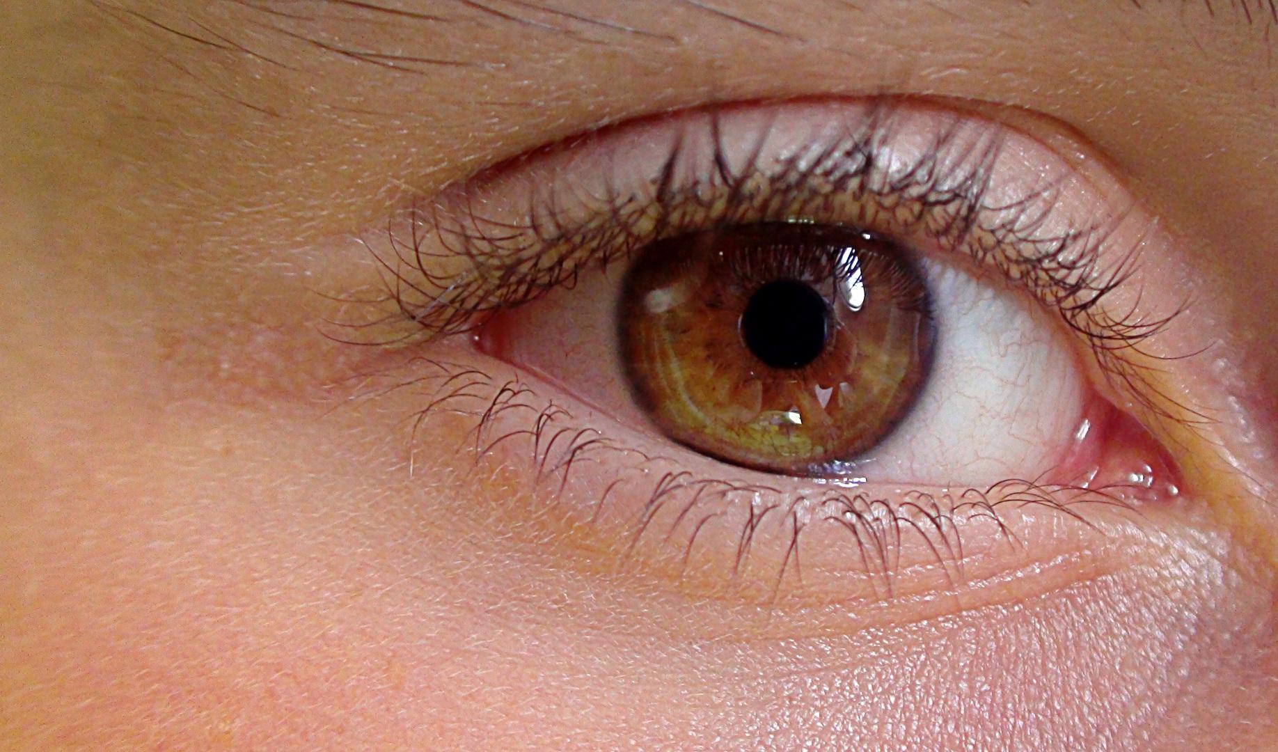 soczewki kontaktowe, soczewki, oko,