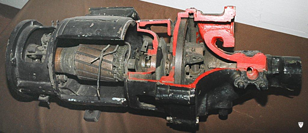 turbogenerator, prądnica, generator, prąd, elektryczność, elektrotechnika
