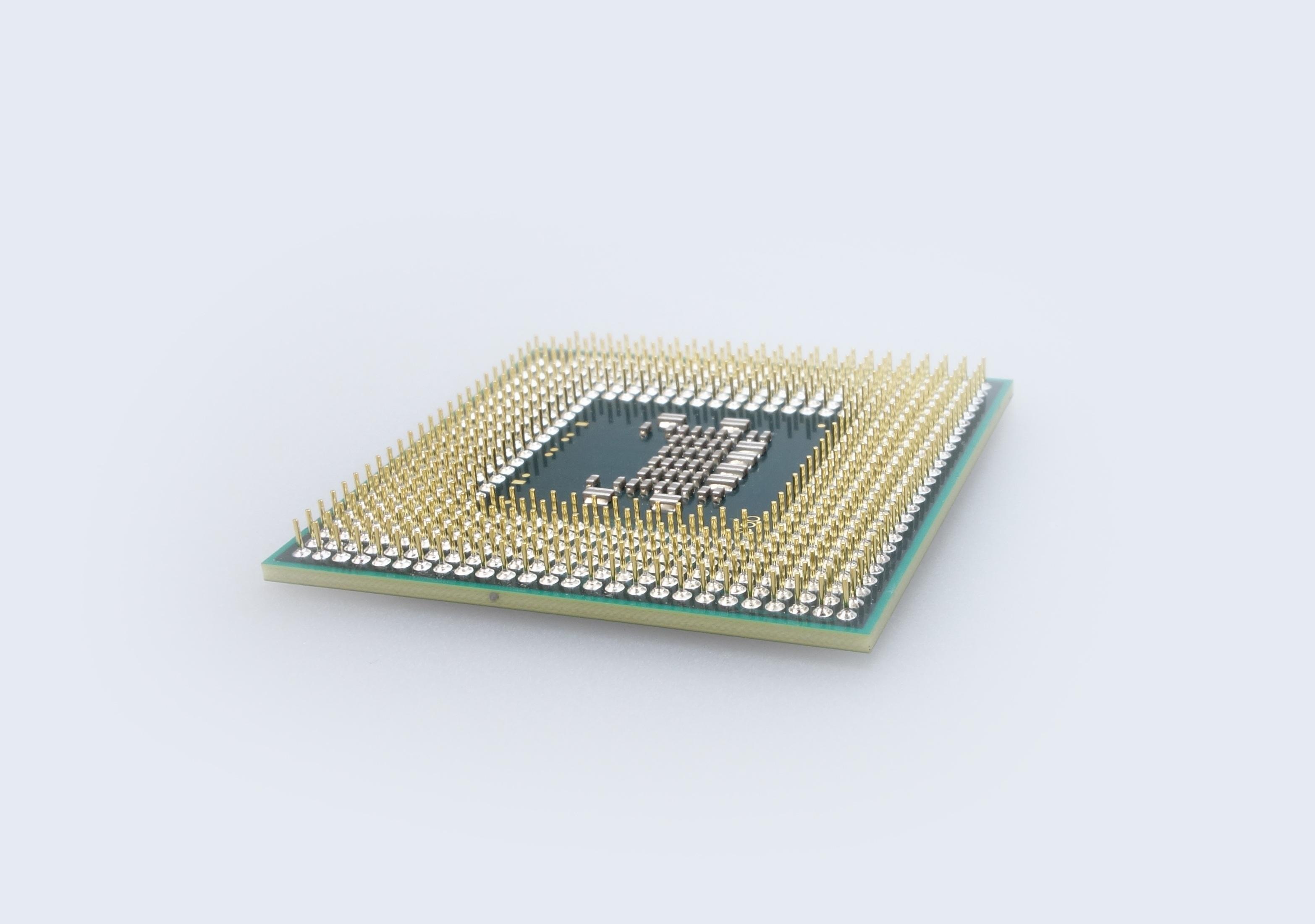 procesor, komputer, informatyka, tranzystor