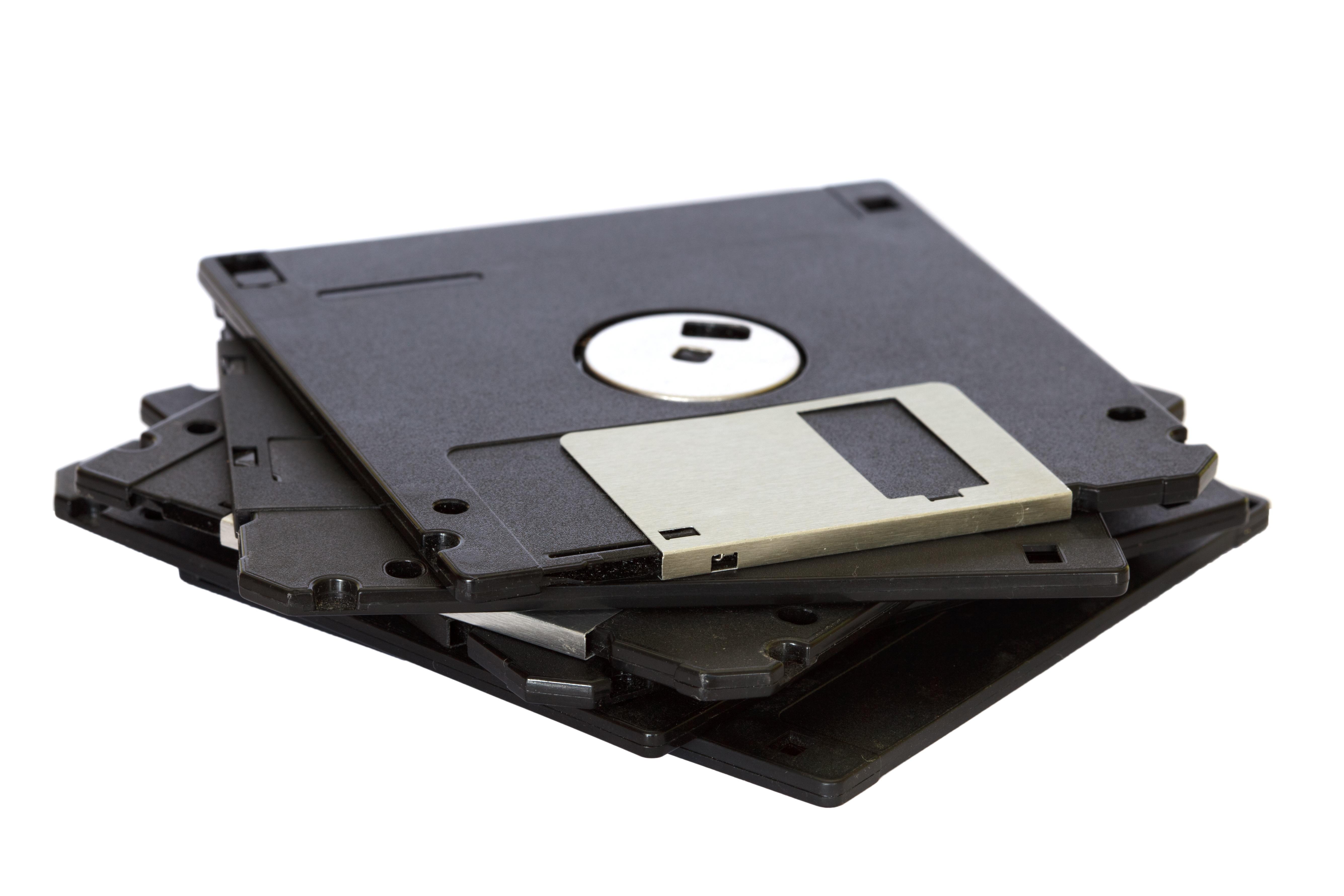 dyskietka, nośnik danych, komputer, informatyka, fizyka