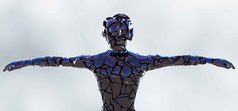 cybernetyka, fizyka, informatyka, człowiek, maszyna
