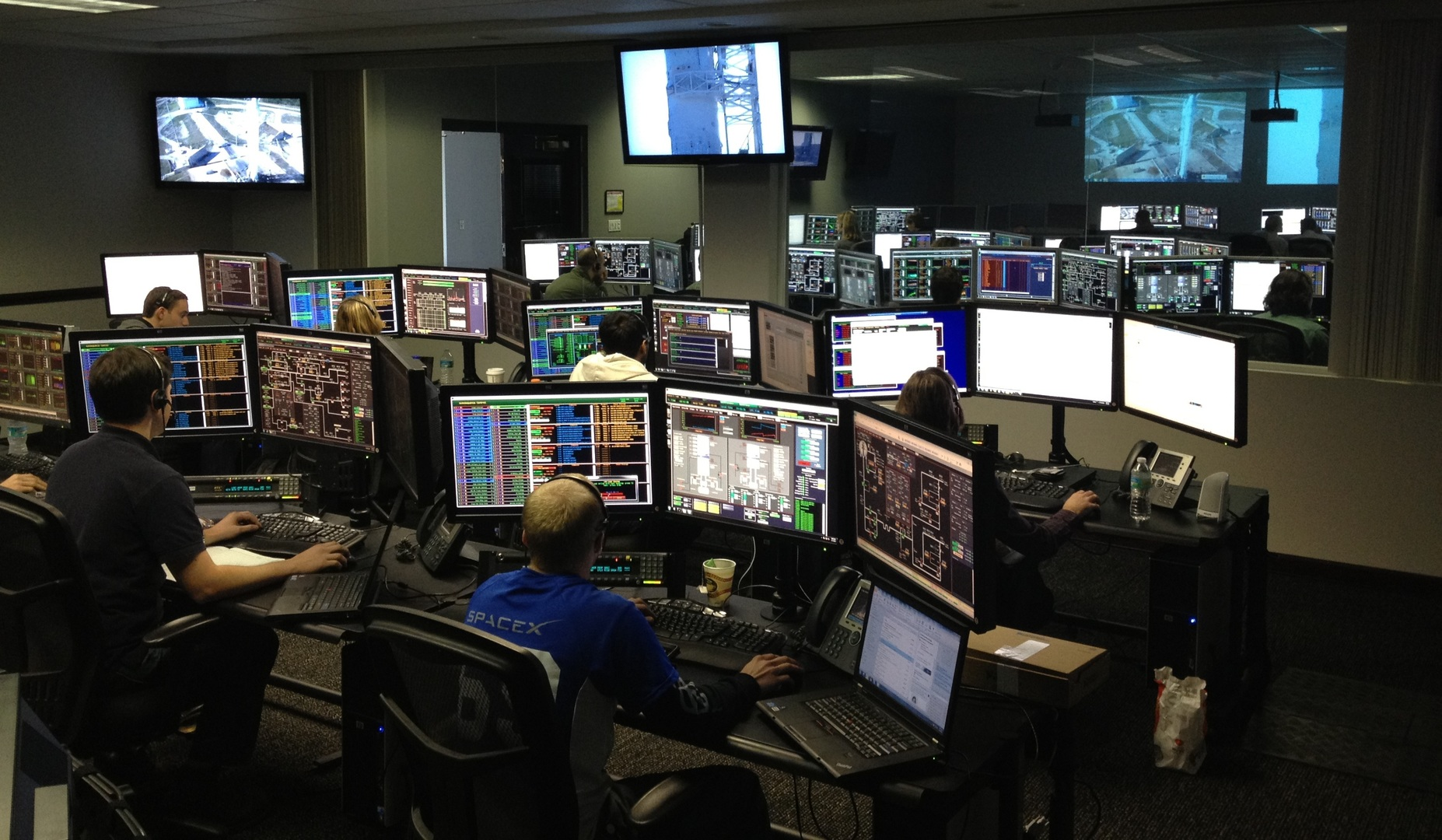 informatyka, komputery, elektronika, technika