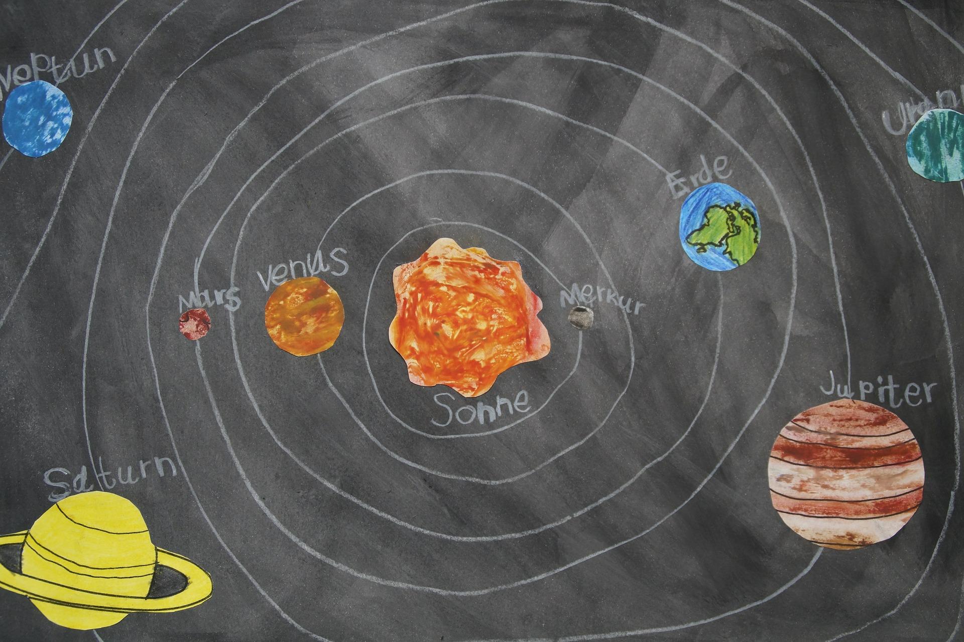 merkury planeta, Merkury, układ planetarny, astronomia, układ słoneczny, kosmos