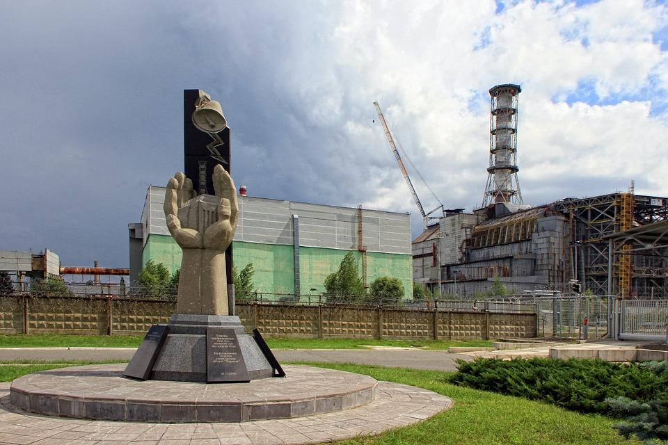 zasada działania reaktora jądrowego, reaktor jądrowy, Czarnobyl, elektrownia jądrowa